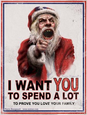 Spendera till jul!