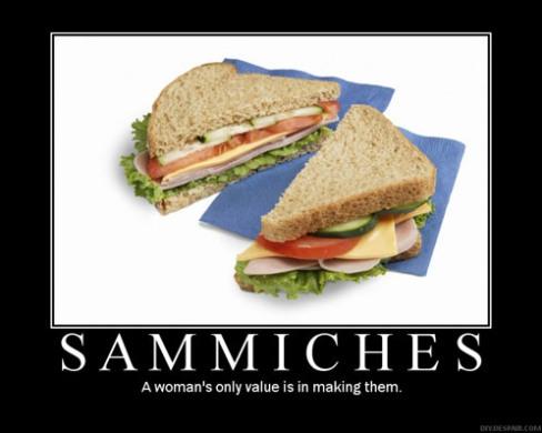 Sammiches