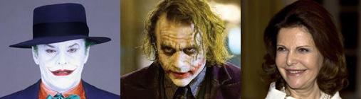 Jokern och Silvia